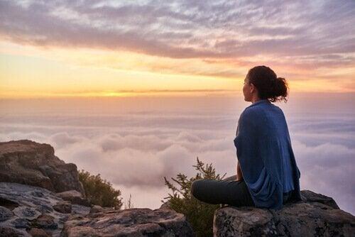 Affrontare il futuro con 4 diversi atteggiamenti