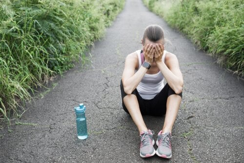 Dipendenza da sport: quali conseguenze?