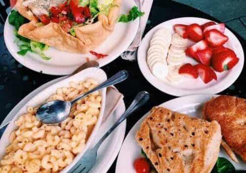 Miti alimentari da sfatare