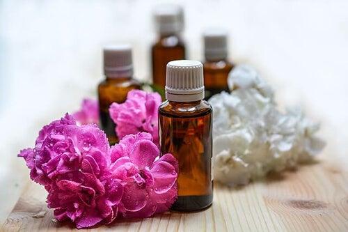 Aromacologia o psicologia degli aromi
