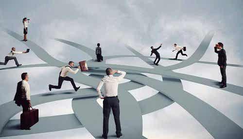 La legge di Hick e il processo decisionale