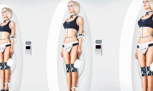 Robot sessuali