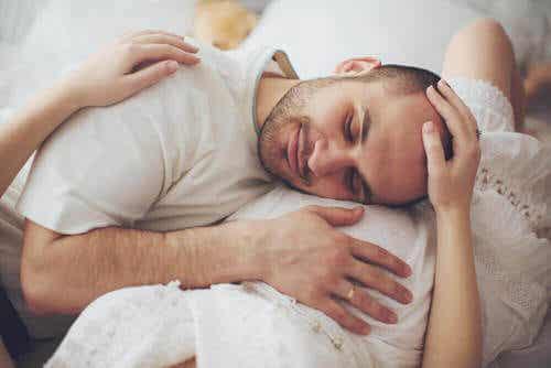 Sindrome di Couvade: la gravidanza empatica maschile