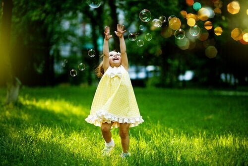 Trasformare i bambini in esperti di emozioni