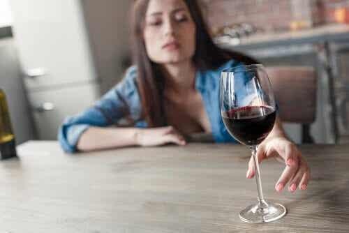 Drunkoressia, nuovo disturbo alimentare
