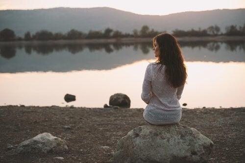 Paura di essere felici, cause e trattamento