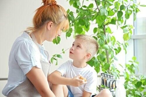 Presentare il nuovo partner ai figli