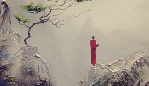 Lezioni zen sulla paura