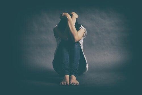 Inflessibilità psicologica e depressione