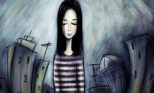 Autostima e depressione: come sono correlate?