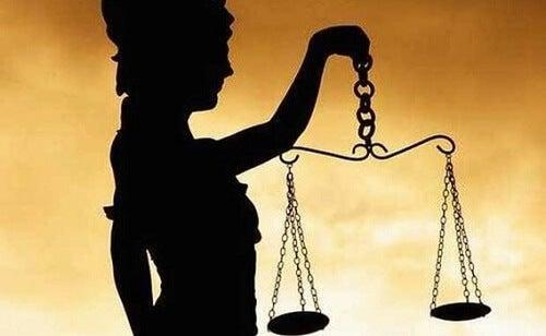 Simbolo della legge