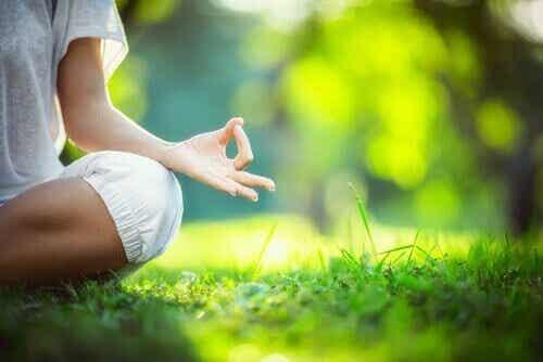Trattamento per la depressione e mindfulness