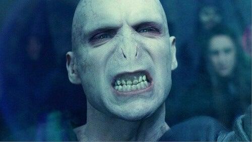 Voldemort e l'origine della sua malvagità