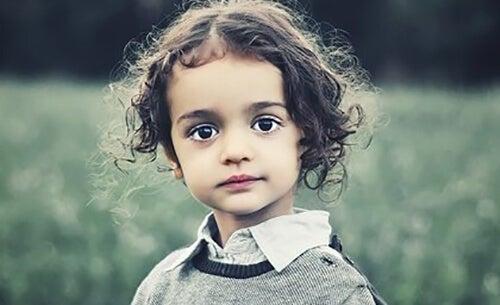 Il cervello dei bambini con disturbo dello spettro autistico (ASD)