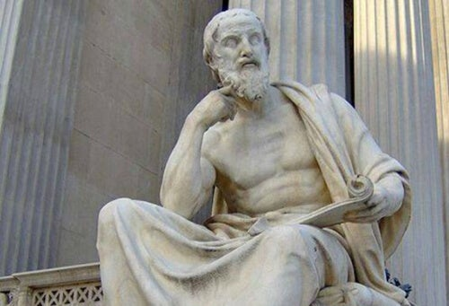 Erodoto, primo storico e antropologo
