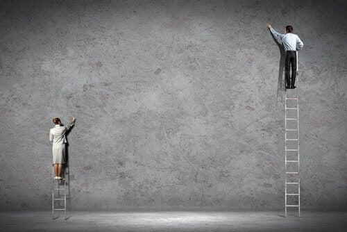 Discriminazione femminile e leadership