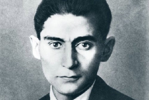 Franz Kafka, biografia dell'autore
