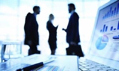 Tre manager a lezione per diventare leader