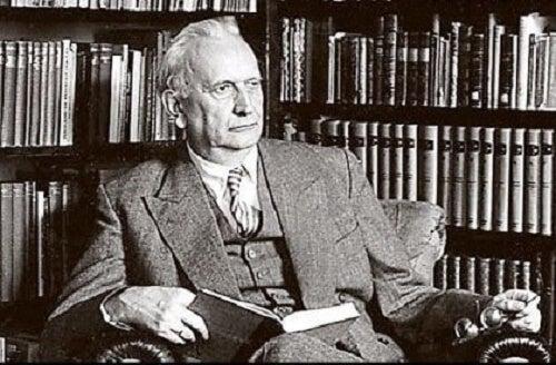 Metodo biografico in psichiatria di Karl Jaspers