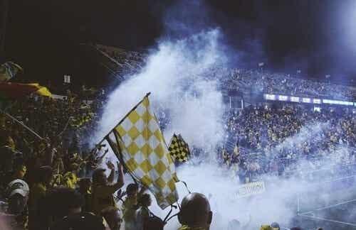 Violenza nel calcio: a cosa è dovuta?