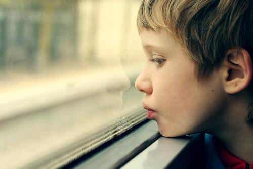 Le persone con autismo lottano per i loro sogni