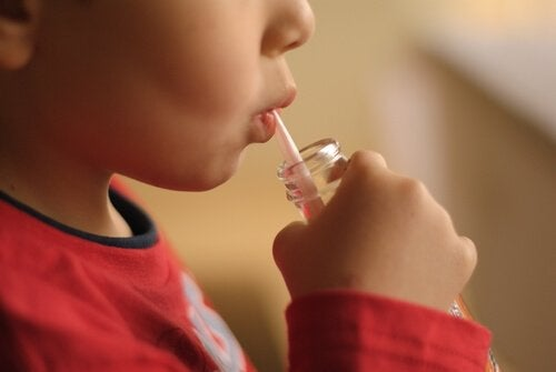 Bevande gassate e aggressività nei bambini