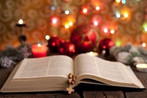 Storia del Natale: un racconto commovente