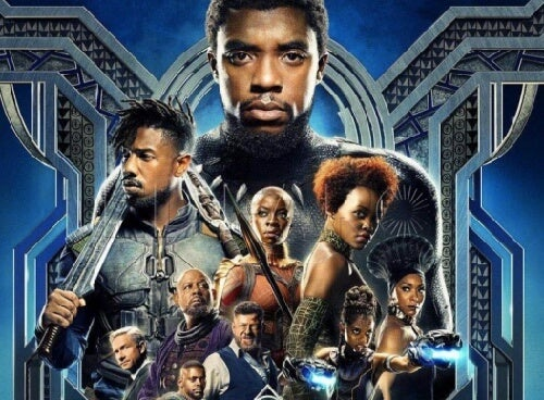 Black Panther, supereroi e integrazione