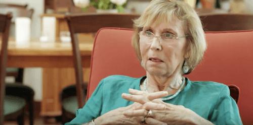 Christina Grof: la spiritualità nell'essere umano