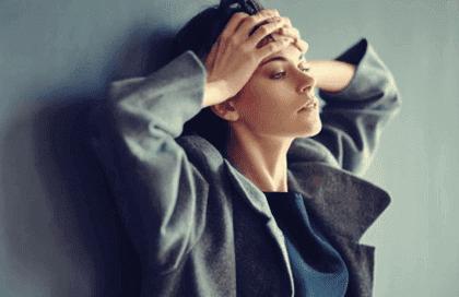 Il linguaggio corporeo dell'ansia