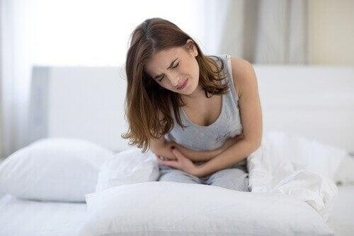 Ipermenorrea: cause e trattamenti