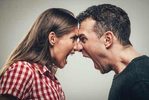 Scatti d'ira: temperamento o disturbo?