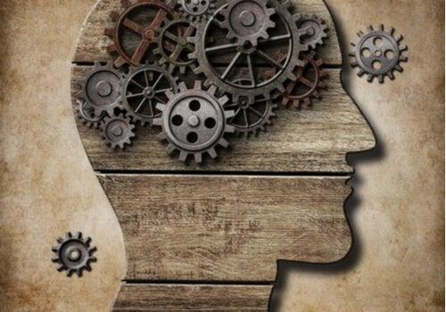 Ingranaggi della mente