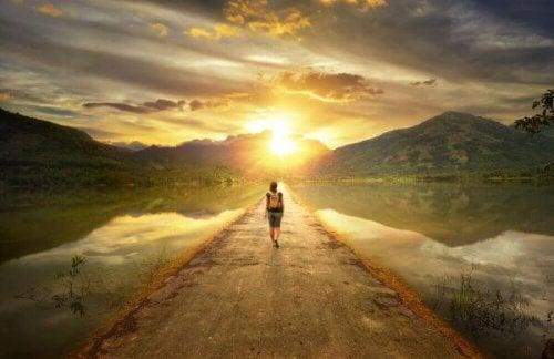 Percorrere un cammino