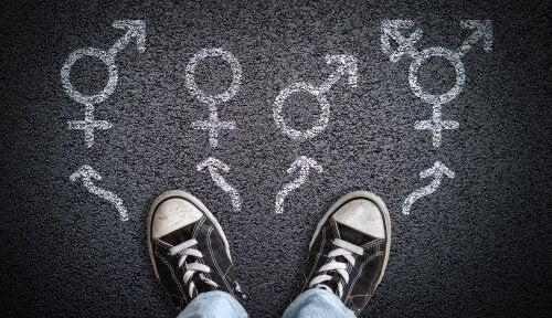 Disforia di genere: non riconoscersi nel proprio sesso