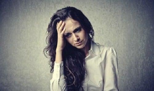 Cervello in fiamme, legame tra infiammazione e depressione