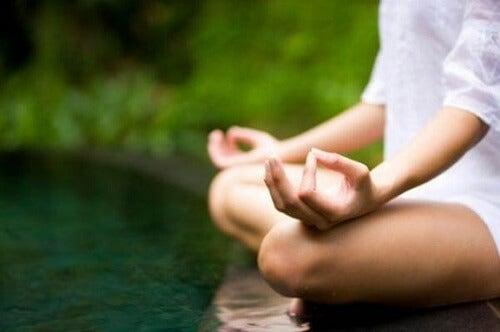 Meditare migliora la vita, in che modo?