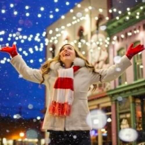 Tradizioni natalizie e benefici psicologici