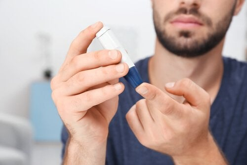 Test diabete