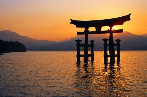 L'origine della morte secondo la mitologia giapponese