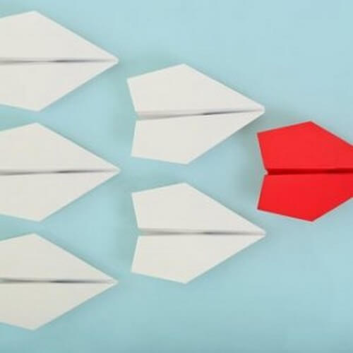 Tipi di leadership secondo Daniel Goleman