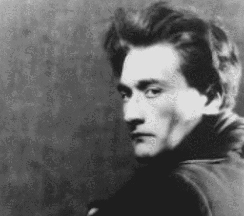 Frasi di Antonin Artaud per sognare