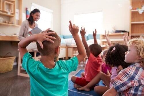 Controllo della classe, perché è importante?