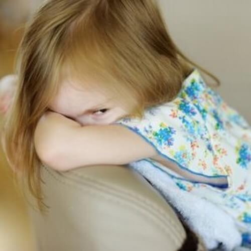 Psicopatia infantile: sintomi e trattamento