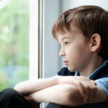 Lutto infantile: 3 convinzioni errate