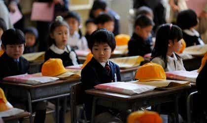 I pilastri della disciplina secondo la cultura giapponese