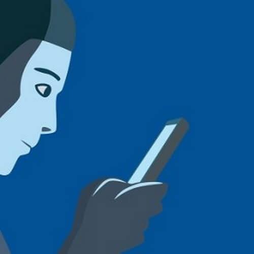 Bugie sui social network: perché si mente online?