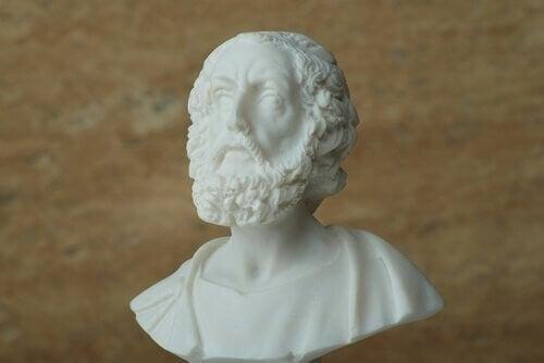 Omero: biografia di un grande poeta epico