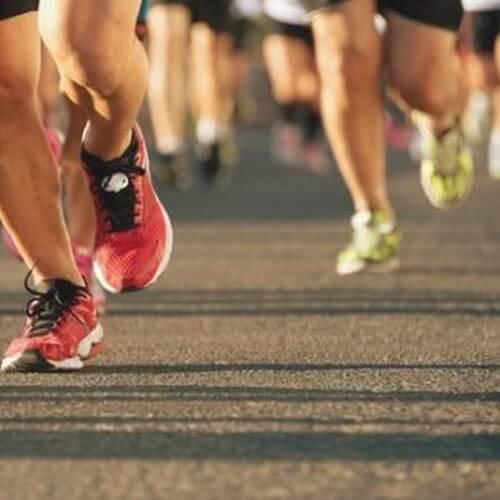 Correre una maratona, una sfida di mentalizzazione