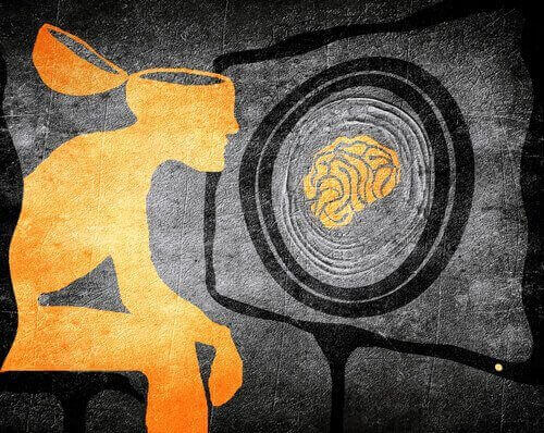 Disegno della manipolazione mediatica